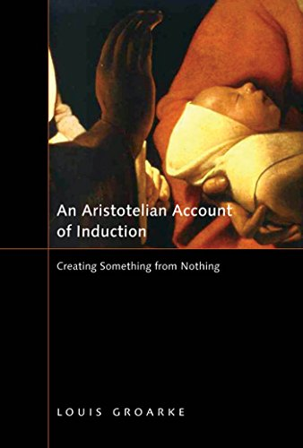 Aristotelian Account of Induction: Creating Something from Nothing (NONE)