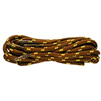 Round Cord 5mm x 150cm Hiking Walking Work Boots laces