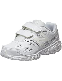 New Balance Unisex Kids' 680 Running Shoes