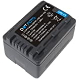Panasonic VW-VBT190 PREMIUM Replacement Rechargeable Camcorder Battery from Dot.Foto - 3.6v / 1940mAh - 2 Year Warranty [See Description for Compatibility]