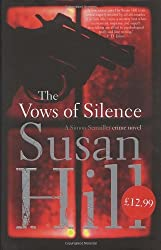 The Vows of Silence by Susan Hill (2008-06-05)