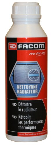 Facom 006011 Nettoyant Radiateur 250 ml pas cher – Livraison Express à Domicile