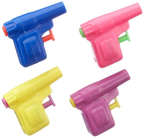 Party 21175 PS2 Wasserpistole