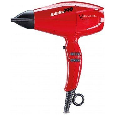 Haartrockner Babyliss Pro 2200W V3 vulcano red