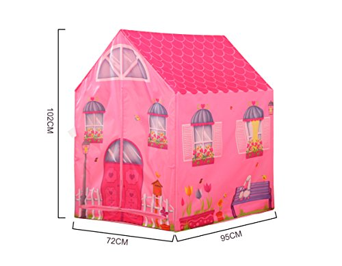 Zoom IMG-2 ygjt tenda giochi kid durable