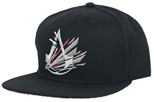 Assassin's Creed - Logo Snapback Cap / Cappello