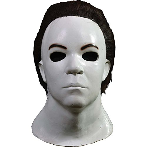 Halloween: H20 Michael Myers Version 2 Adult Costume Mask (Halloween-michael Myers Maske)