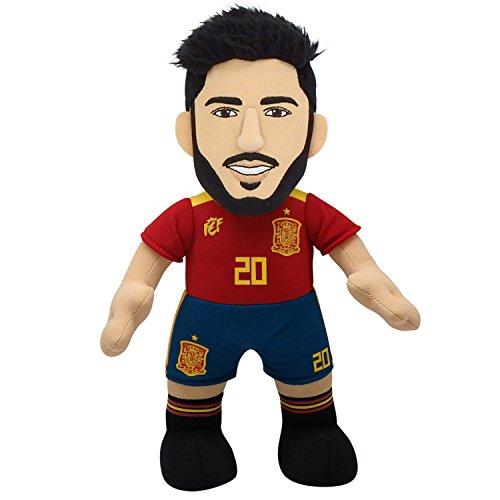 10' Plüsch (Bleacher Creatures Asensio 10'' Plush Figure - Spain National Team)