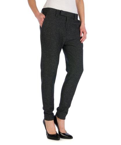 Replay - Jeans - Droit Femme Gris - Grau (10)