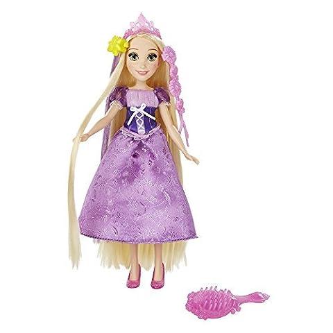 Disney Princess Long Locks Rapunzel by Disney Princess
