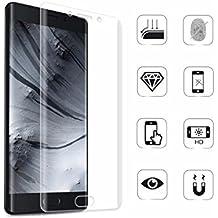 Protector Cristal Templado vidrio templado Xiaomi MI NOTE 2 - Ordica®