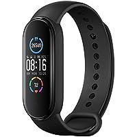 Xiaomi Band 5 - inteligente, 11 modos de deporte, pulsera de ejercicios, monitor de frecuencia cardíaca, monitor de sueño