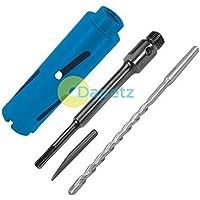 Dapetz® SDS + Punta Diamantata 48mm Diametro x 150mm con