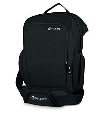 PacSafe Travel Duffle, 36 cm, 9 Liters, Black