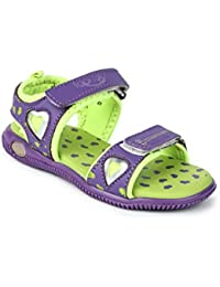 Footfun (from Liberty) Unisex Advent06 Sandals and Floaters