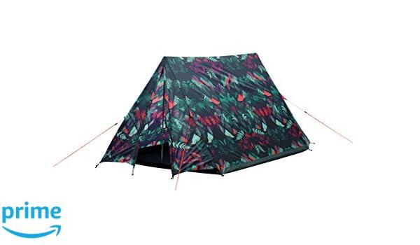 Easy Camp Zelt Bedruckt
