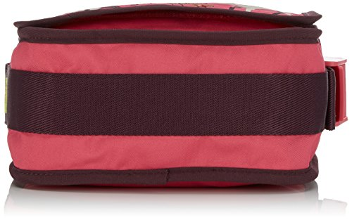 Lässig Mini Messenger Bag Kindergartentasche, Starlight oliv Little Tree Fawn