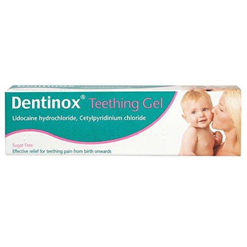 KidsCity Dentinox Teething Gel (10 g)
