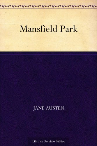 Mansfield Park de [Austen, Jane]