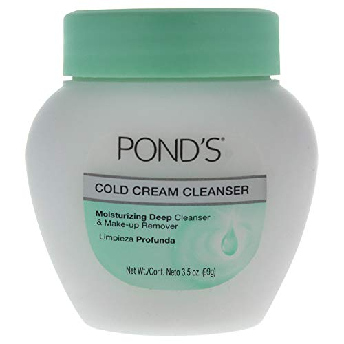 Pond's Deep Cleanser Cold Cream 100g (Reiniger)