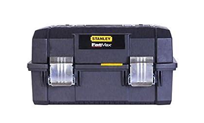 STANLEY FMST1-71219 - Caja de herramientas impermeable FatMax cantilever 48cm