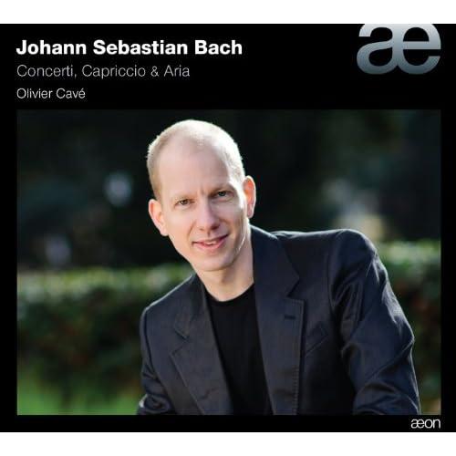 Concerto in G Major, BWV 973 (From Antonio Vivaldi RV 299): III. Allegro