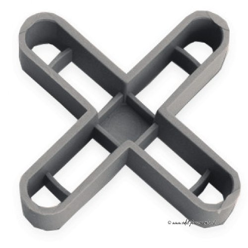 Rubi - Fugenkreuze 10mm 50 Stück im Beutel