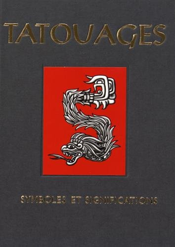 Tatouages : Symboles et significations par Jack Watkins