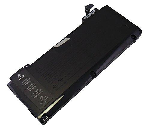 PowerWings Ersatz-Batterie A1322 Akku für Apple MacBook Pro 13