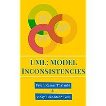 UML Model Inconsistencies (English Edition)