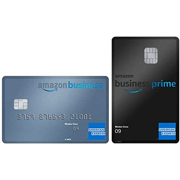 Amazon Business American Express Card: Amazon.co.uk: Welcome