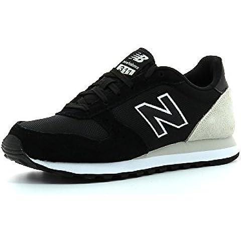 New Balance Trainers negro wl311aac, negro