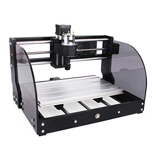 CNC DIY 3018 Pro Max GRBL Control DIY Mini Machine