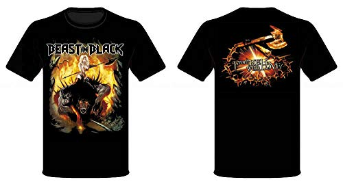 Beast In Black - from Hell with Love T-Shirt (XL)
