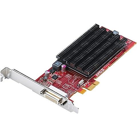 FIREPRO 2270 512MB DDR3 CTLR PCIE 2.1 16X 1X DMS-59