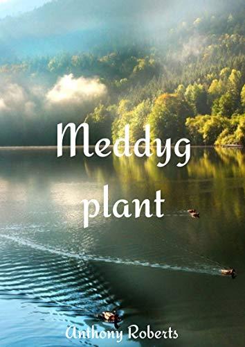 Meddyg plant (Welsh Edition) por Anthony  Roberts