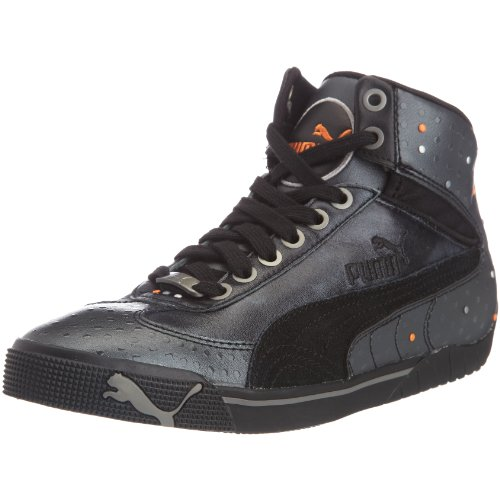 Puma Speed Cat 2.9 Charm Wn's Mid black black/black/nectarine