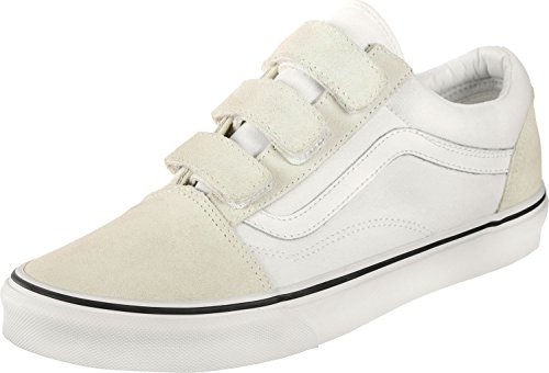 Vans UA Old Skool V Schuhe True White
