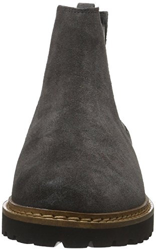 Sioux - Vesela, Stivali bassi con imbottitura leggera Donna Grigio (Grau (asphalt))