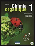 Chimie organique - Tome 1