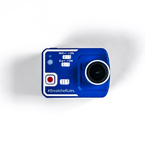 Stonex Cam Break THE Rules Action CAM Videocamera 16 megapixel