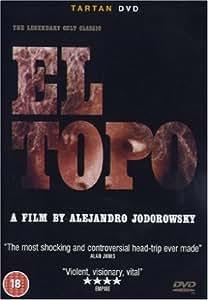 El Topo [2007] [DVD]