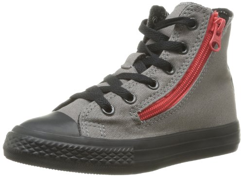 Converse Chuck Taylor All Star Rock Dz Hi, Baskets mode mixte enfant