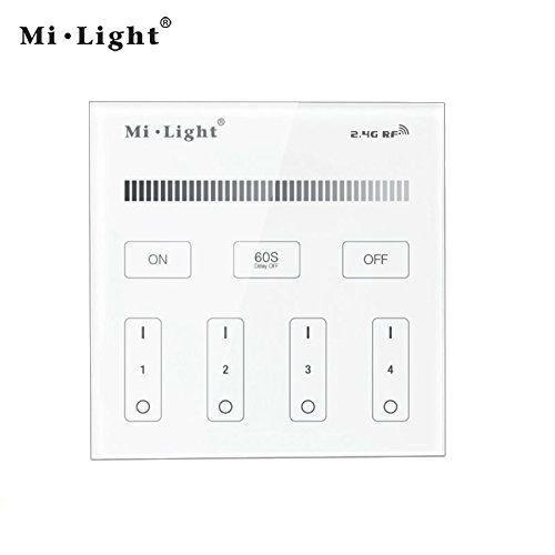 kingled-controller-da-parete-touch-multizona-serie-milight-modello-b1-dimmer-per-strisce-e-faretti-m