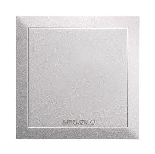 AIRFLOW QT120B 9041497 - VENTILADOR EXTRACTOR (VERSION BASICA SILENCIOSA  2 VELOCIDADES  120 MM)