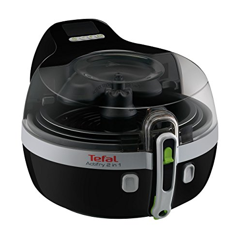 Tefal ActiFry YV960130 2in1 Heißluft-Fritteuse