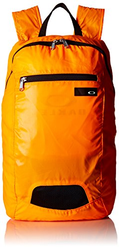 Oakley packable MOCHILA Neon Orange Mochila