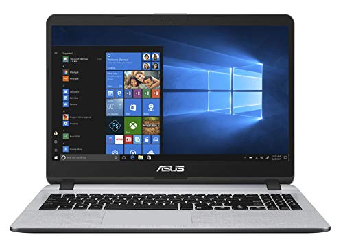 Asus F507UF-EJ026T Notebook