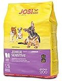 Josera JosiDog Junior Sensitive | 5X 900g Hundefutter trocken