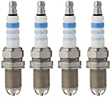 Bosch FR78X N50 - Candela d'accensione, set da 4 pezzi